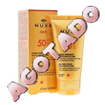 Nuxe Sun 50 ml, Crema Fundente Spf50 de Nuxe
